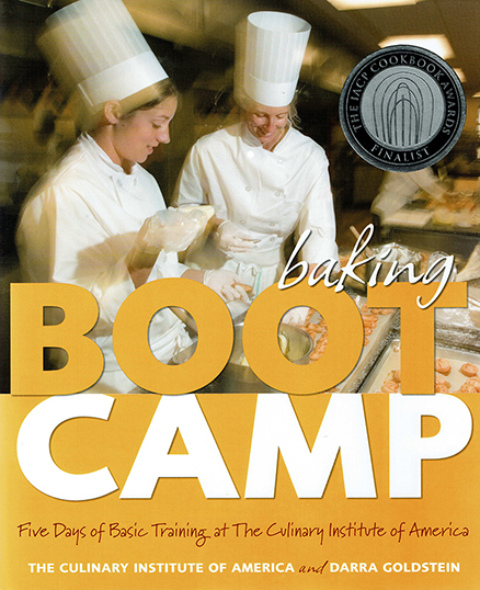 Baking Boot Camp by Darra Goldstein