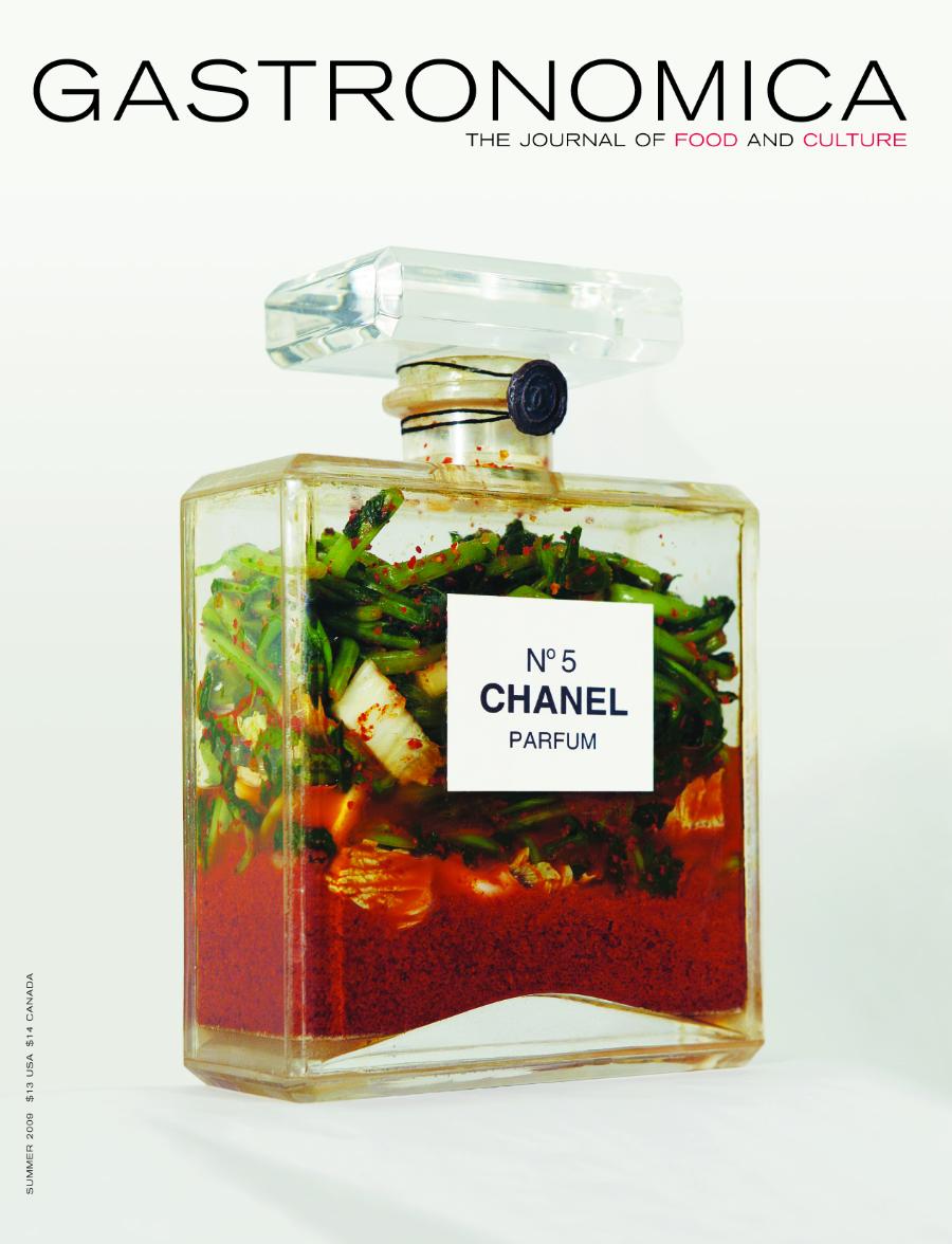 Cover of Gastronomica