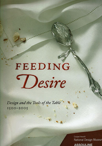 Feeding Desire by Darra Goldstein