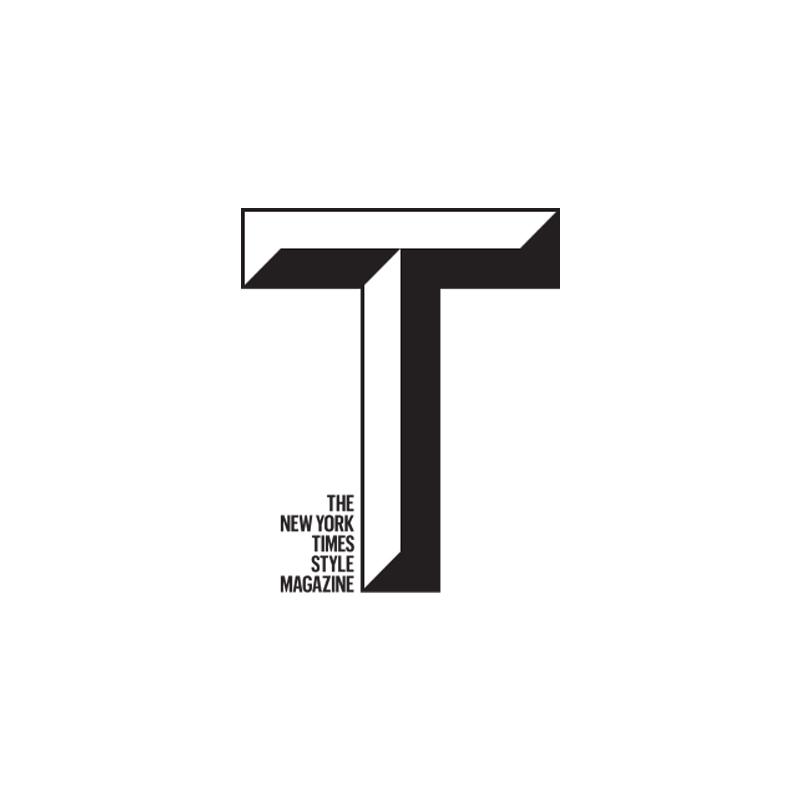 NYT Magazine logo