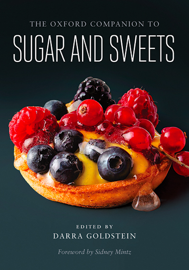 Sugar and Sweets by Darra Goldstein